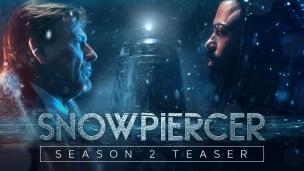 Snowpiercer S2 Trailer #1