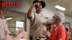 'Orange Is the New Black' S3 Bloopers