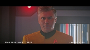 Star Trek: Pike