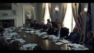Trailer 'House of Cards' seizoen 2