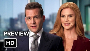 'Suits' S8 preview