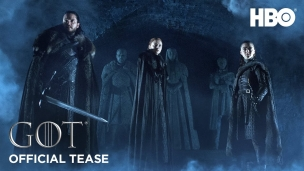 'Game of Thrones' Seizoen 8 teaser trailer