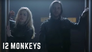 '12 Monkeys' S4 Trailer