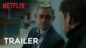 Fargo S1 Trailer