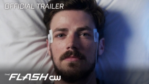 The Flash seizoen 4 trailer