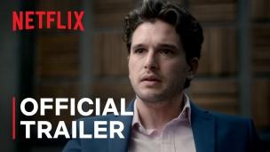 Criminal s2 trailer