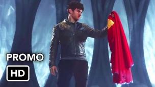'Krypton' S1 Promo