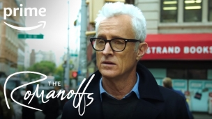 The Romanoffs teaser trailer 1