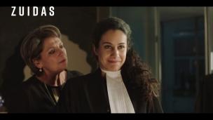 'Zuidas' S1 trailer