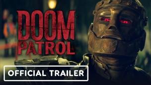 Doom Patrol S2 Trailer
