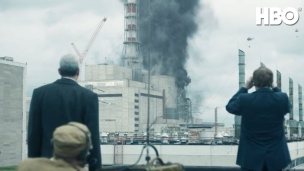 'Chernobyl' HBO Trailer