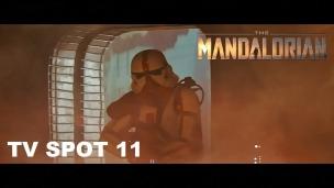 'The Mandalorian' S1 spot