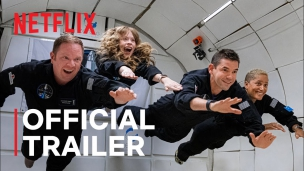 Countdown: Inspiration4 Mission To Space | Official Trailer | Netflix