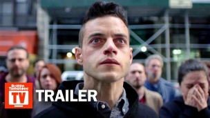 'Mr. Robot' S3 trailer