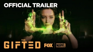 'The Gifted' S1 Comic Con Trailer
