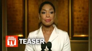'Pearson' S1 teaser