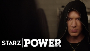 'Power' S3 Trailer