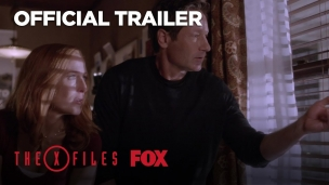 The X-Files trailer S11