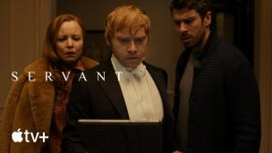 Servant S2 Trailer #2