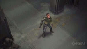 Star Wars: Rebels - Yoda cameo