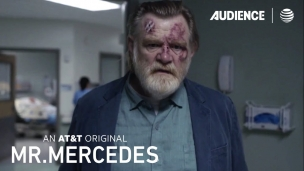 'Mr. Mercedes' S2 trailer