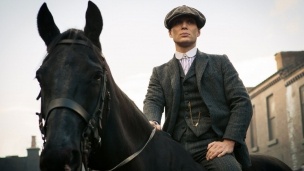 Peaky Blinders S1 Trailer