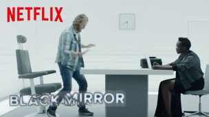 'Black Mirror' S3 Trailer
