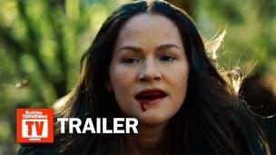 Van Helsing trailer seizoen 4