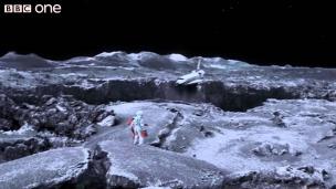 Doctor Who S08E06 Kill the Moon trailer