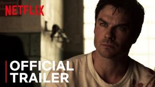 V Wars trailer