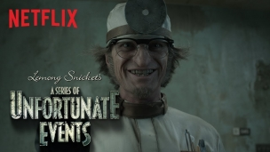 A Series of Unfortunate Events | Teaser: S2