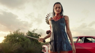 'Blood Drive' S1 trailer
