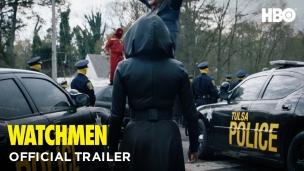 'Watchmen' S1 trailer