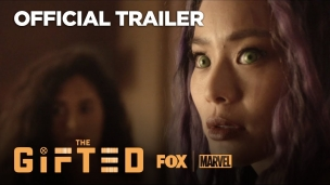 'The Gifted' S2 trailer