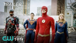'Crisis On Infinite Earths' Extended Trailer