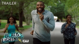 'Black Lightning' S1 trailer