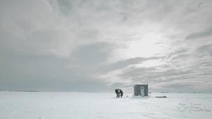 Fargo - Fisherman