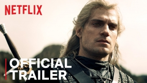 'The Witcher' S1 Trailer