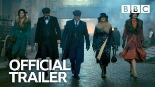 Peaky Blinders seizoen 5 Trailer - BBC