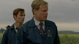 Trailer True Detective