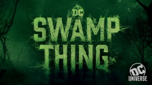 'Swamp Thing' S1 Trailer