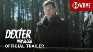 Dexter: New Blood (2021) Official Trailer | Showtime