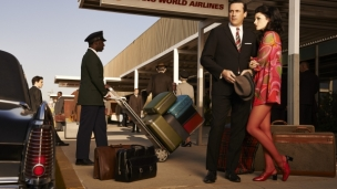 Everything you need to know about Mad Men in 60 seconds
