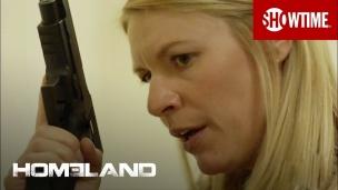 'Homeland' S8 teaser