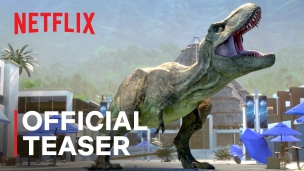 Jurassic World: Kamp Krijtastisch S2 teaser