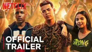 Sintonia Trailer