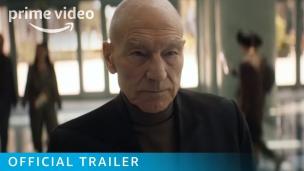 Star Trek Picard trailer 2