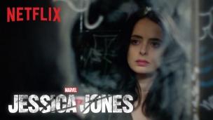 'Jessica Jones' S2 Trailer