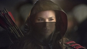 'Arrow' trailer - S02E13 Heir to the Demon