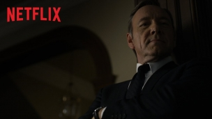 House of Cards S02 trailer
